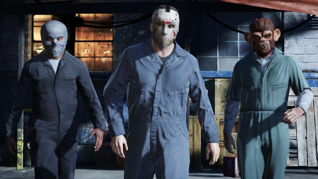GTA 5 Screenshots_19
