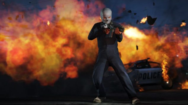 GTA 5 Screenshots_5