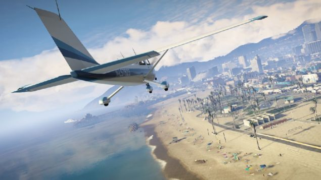 GTA 5 Screenshots_6