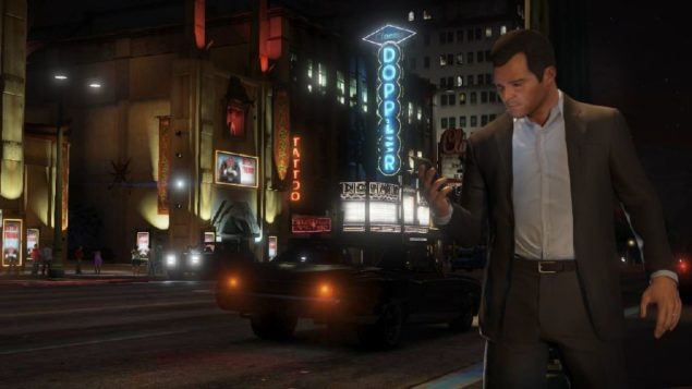 GTA 5 Screenshots_7