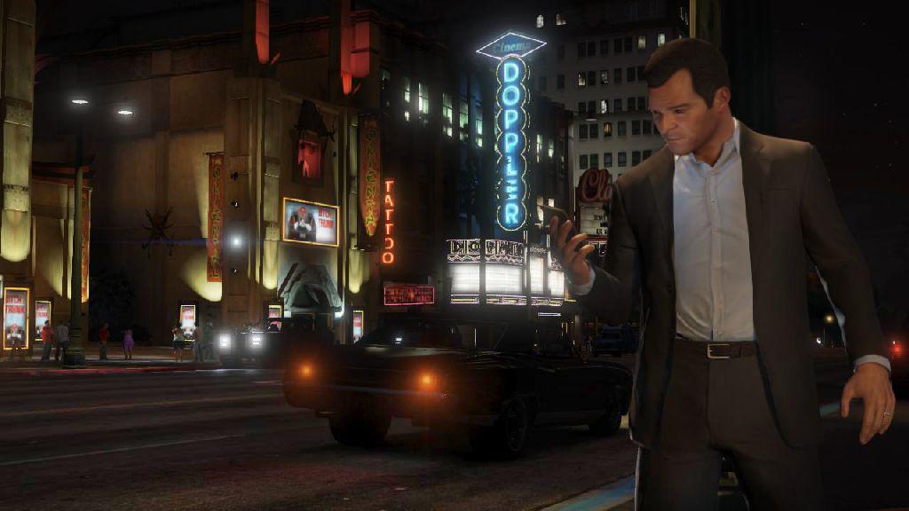 GTA 5 Screenshots_7