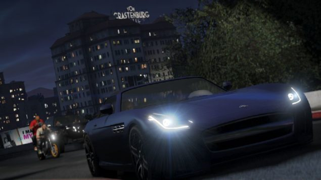 GTA 5 Screenshots_8