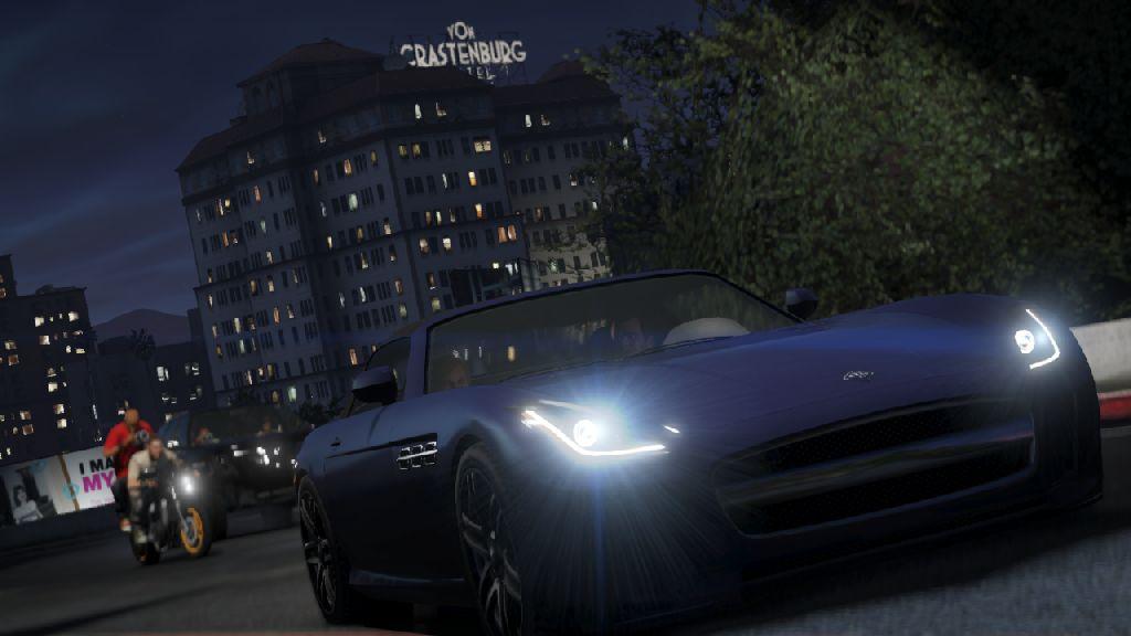 GTA 5 Screenshots_8