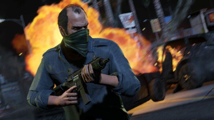 GTA 5 Screenshots_11