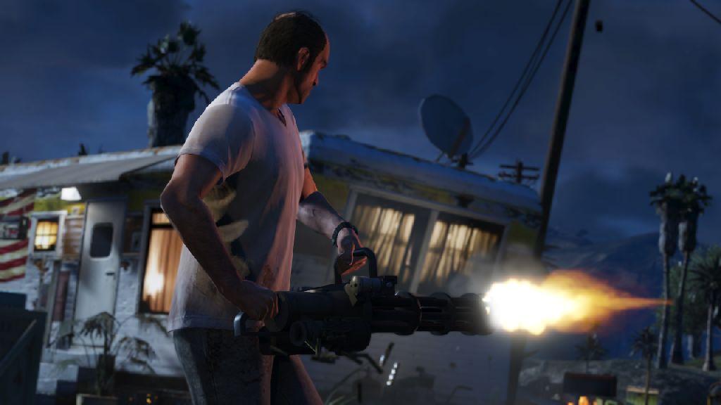 GTA 5 Screenshots_16