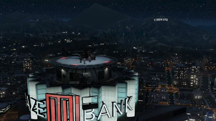 GTA 5 Screenshots_17