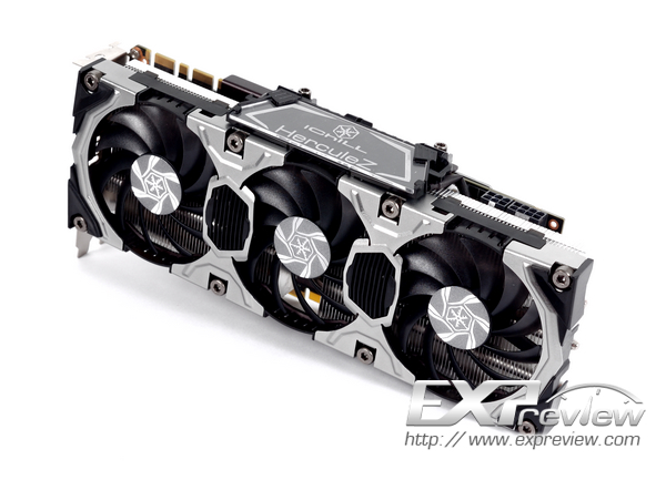iChill GeForce GTX 780