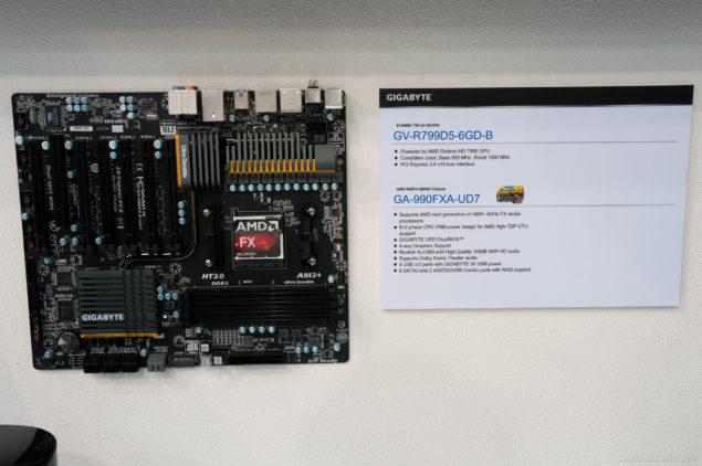 FX Processors