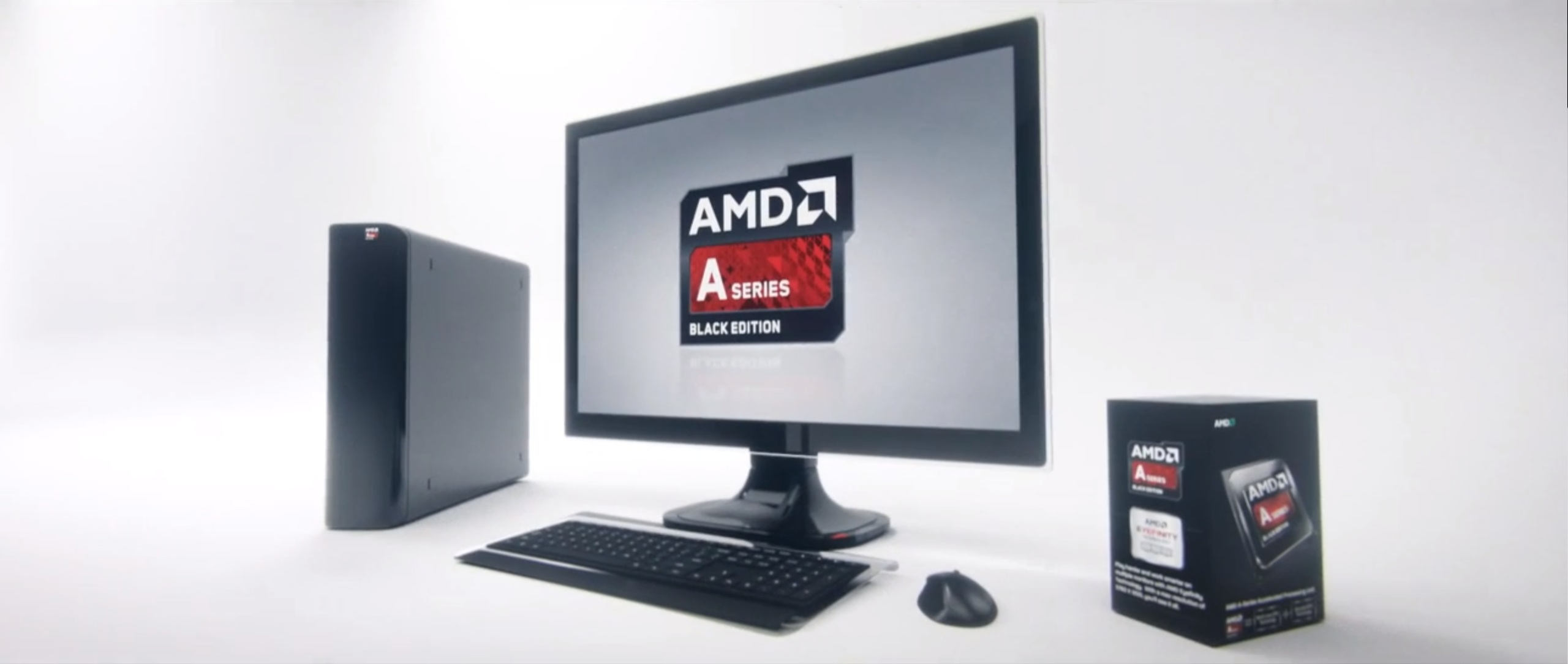 AMD Launches Third Generation A-Series Richland APUs For ...