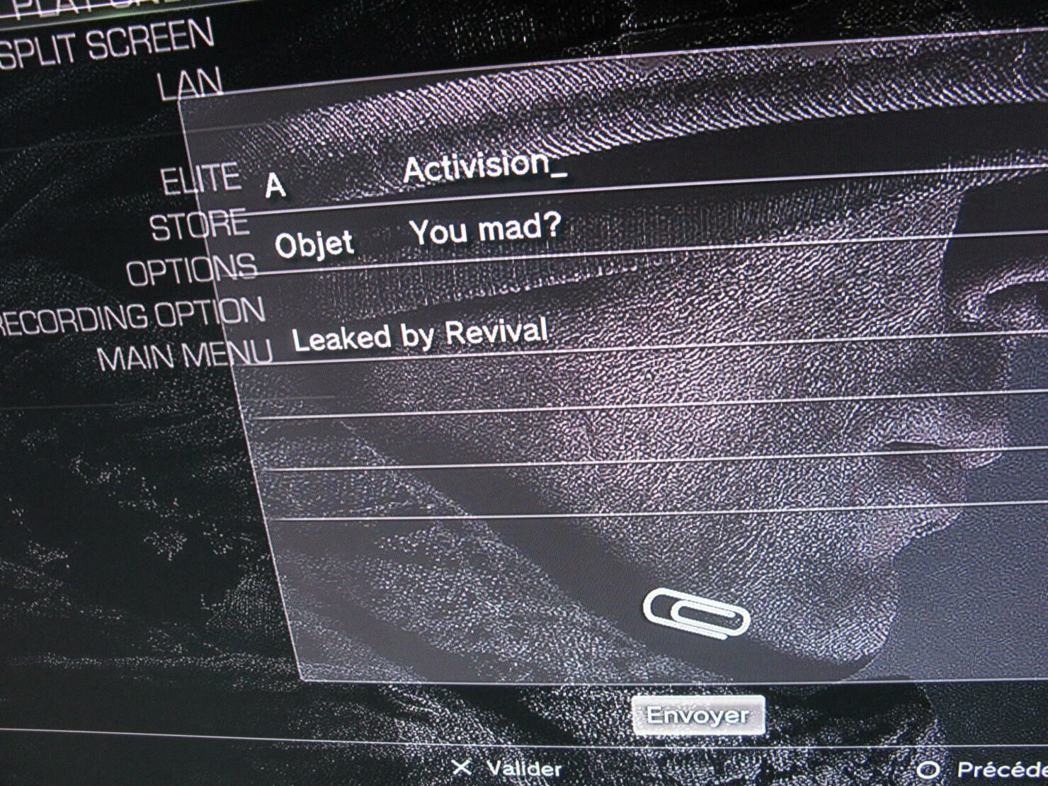 Call of Duty: Ghost Leak_1