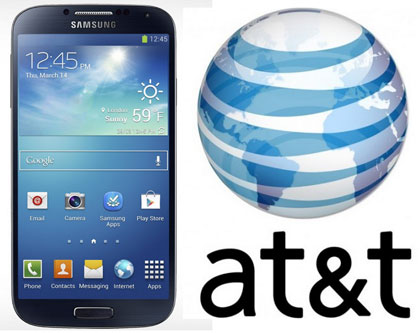 Install Official CM11 Android 4.4 KitKat on AT&T Galaxy S4