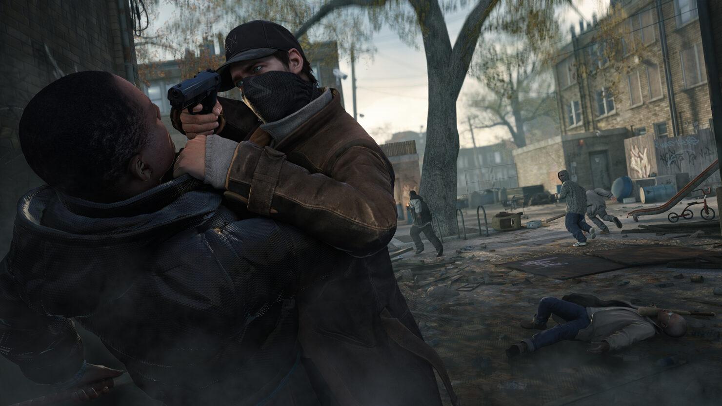 Watch Dogs E3 2013 Trailer Leaked_5