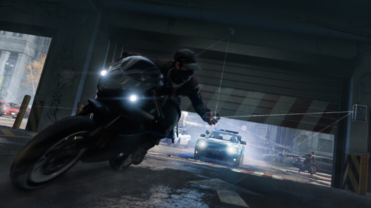 Watch Dogs E3 2013 Trailer Leaked_1
