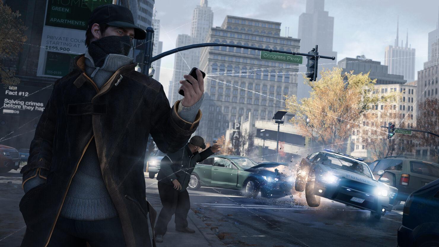 Watch Dogs E3 2013 Trailer Leaked_2
