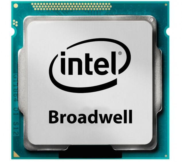 Broadwell SoC