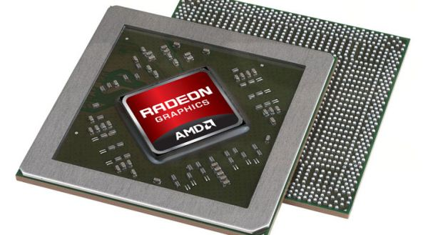 AMD Crystal Series Is Next-Generation Mobility GPU Lineup