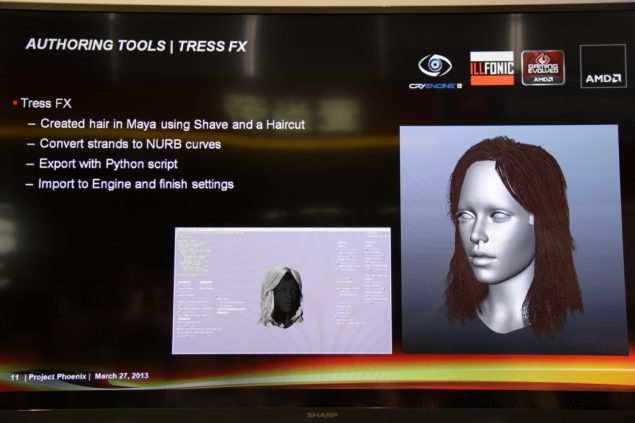 AMD Ruby Tress FX