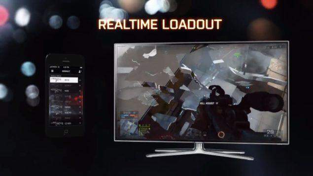 Battlelog 2 loadout