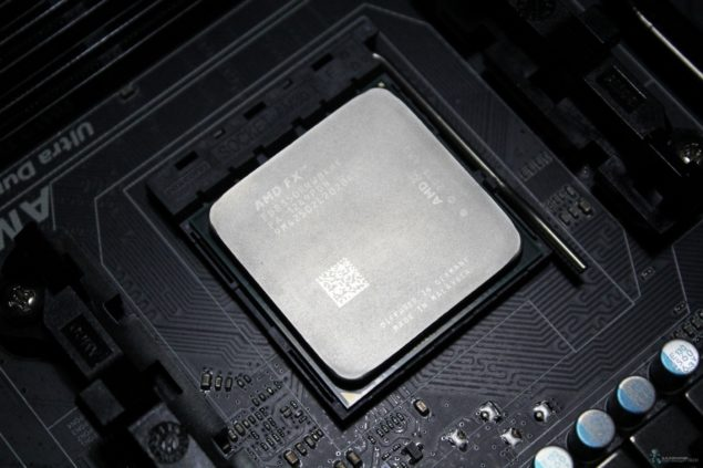 FX-8150 (Custom)
