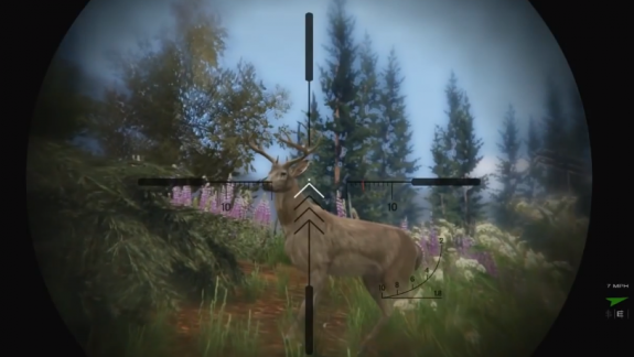 GTA-5-Hunting