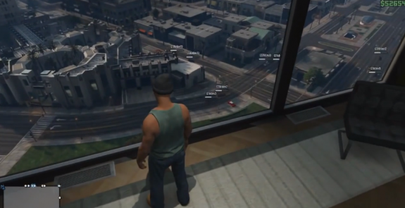 GTA-5-Multiplayer