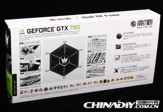 Galaxy GTX 780 HOF_2