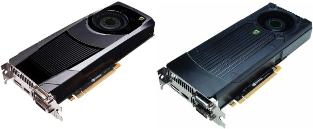 GeForce 600 series
