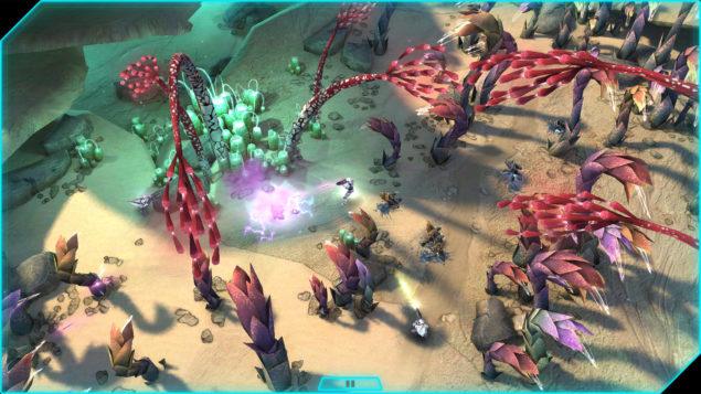 Halo-Spartan-Assault-Screenshot---Alien-Forest