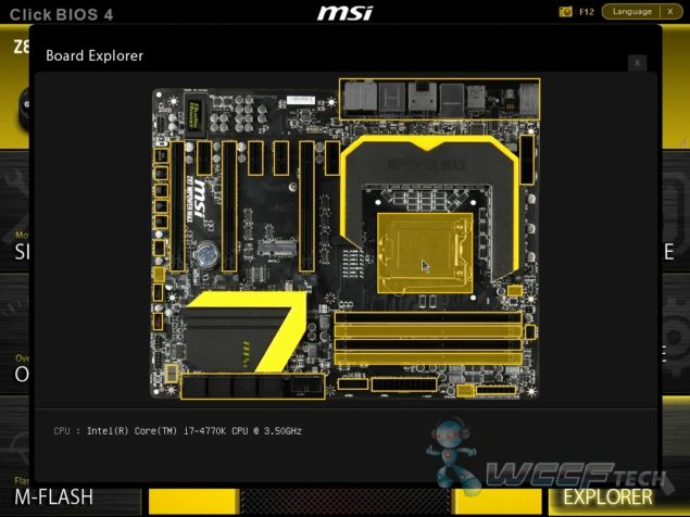 MSI Z87 MPOWER MAX LGA 1150 Motherboard Review