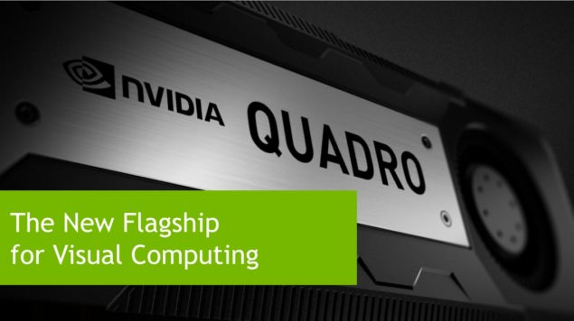 NVIDIA Quadro K6000 GPU