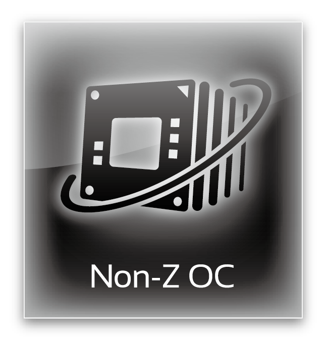 Intel Actively Blocking Haswell Non-Z OC For K-Series