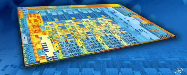 Intel Broadwell and Haswell Refresh Platform