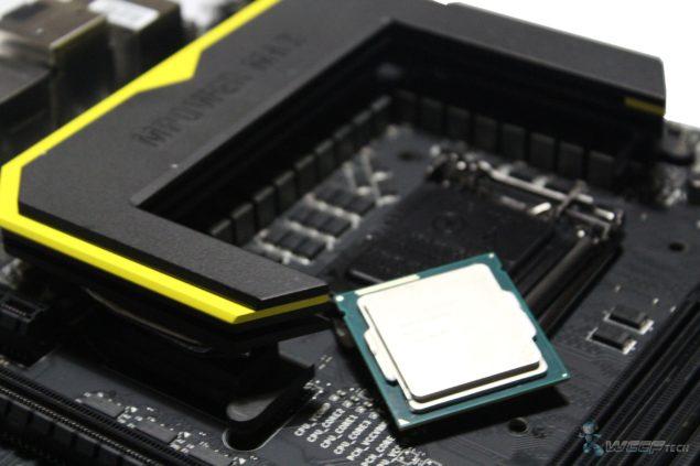 Z87 MPOWER MAX Core i7-4770K (Custom)