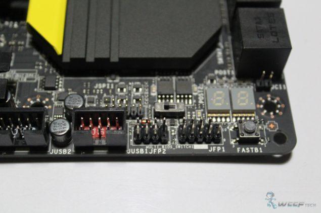 Z87 MPOWER MAX Dual BIOS II (Custom)