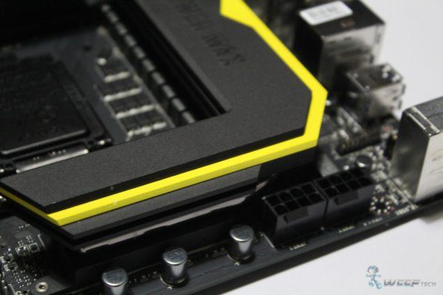 Z87 MPOWER MAX Power (Custom)