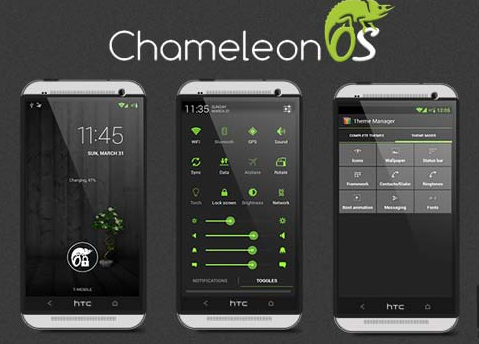best custom roms for htc one