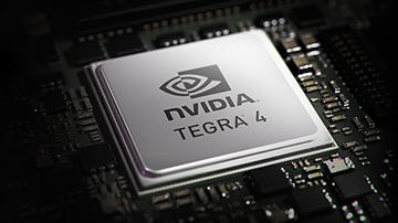 Nvidia Shield Tegra 4