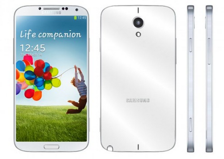 galaxy note 3 variants