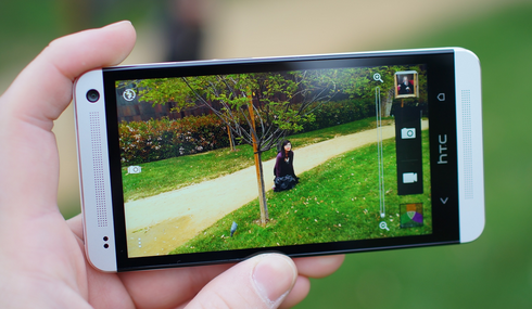 htc one hidden features