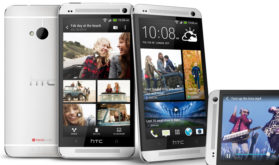 How to Root Verizon HTC One and Install CWM / TWRP Recovery