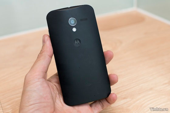 Motorola Moto X Release Date, Specs and Footage Leaked