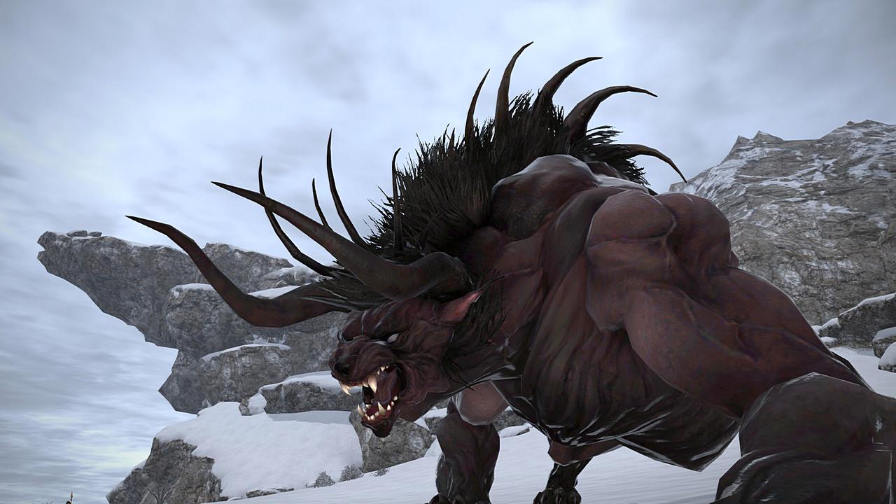 Final Fantasy XIV Screenshots and Information Leaked ...