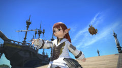 Final Fantasy XIV HD Hairworks 2 Mod Introduces Reworked