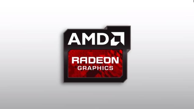 AMD Hawaii GPU