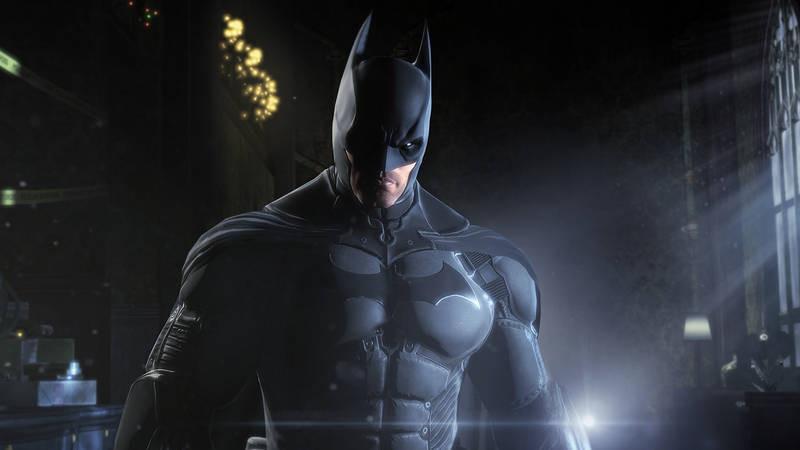 Batman Arkham WB Games Montreal