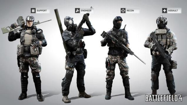 Battlefield 4 China