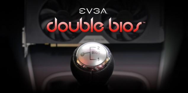 EVGA Double Bios