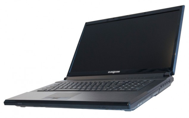 Eurocom Neptune 3.0 NVIDIA Quadro K5100M