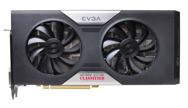 EVGA GeForce GTX 780 Classified_1