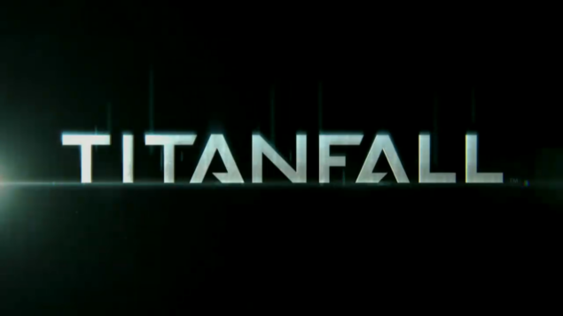 Titan Fall Gameplay Gamescom 2013